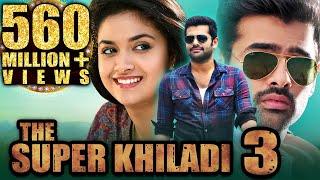 Download The Super Khiladi 3 (Nenu Sailaja) Telugu Hindi Dubbed Full Movie | Ram Pothineni, Keerthy Suresh Video