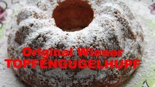 Download Wiener Topfengugelhupf - Quarkgugelhupf Video
