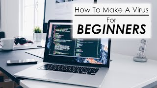 Download How to Make a Virus - Beginner! Video
