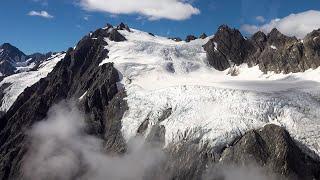 Download Fox & Franz Josef Glaciers, New Zealand in 4K Ultra HD Video