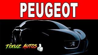 Download Peugeot: Marca X Marca | Tixuz Autos Video