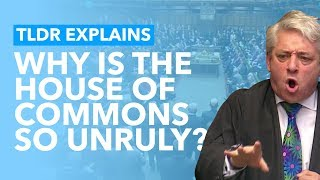 Download What Actually Happens in the House of Commons? Video