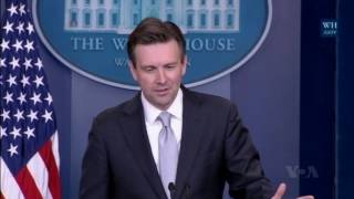Download White House Rejects Trump's Call for Penalizing Flag Burners Video