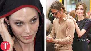 Download 15 STRICT Rules Angelina Jolie MADE Brad Pitt Follow Video