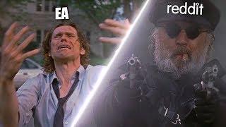 Download How Reddit Reacted to the EA's Battlefront II AMA Video