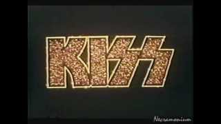 Download KISS - Alive II Extended TV Promo Video