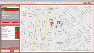 Download Sale Ya ! ® Asignación de repartidores al delivery. (duración=2min) Video