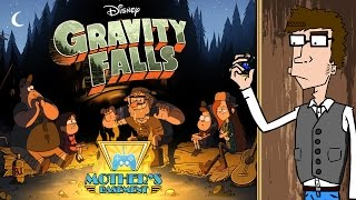 Download What's in an Intro? - Gravity Falls' Hidden Clues Video