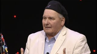 Download The Lion King: A Sentimental Moment with Ernie Sabella Video