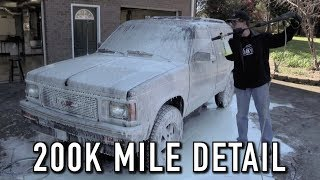 Download Making A 25 Year Old SUV Look Like New! Jimmy Resto Ep.5 Video