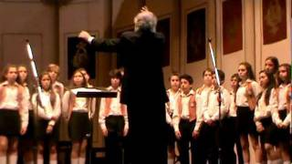 Download ″IMAGINE″ de John Lennon. Coro de Niños Cantores de Córdoba Video
