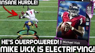 Download MICHAEL VICK! THE UNSTOPPABLE PLAYER! Madden 19 Ultimate Team Video