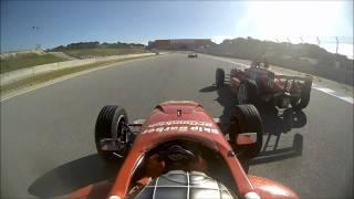 Download Skip Barber - Laguna Seca Race Video
