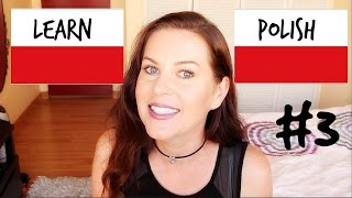 Download POLISH // Basic Words + Phrases #3 Video