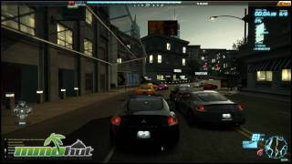 Download Need for Speed World Gameplay - First Look HD Video