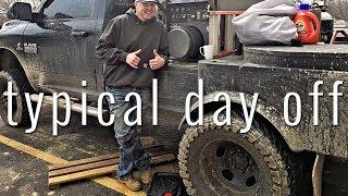 Download PIPELINE WELDERS DAY OFF Video