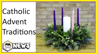 Download Catholic Advent Traditions Video