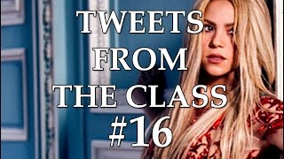 Download Tweets From the Class #16: ″Philip DeThanksbro″ Video