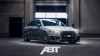 Download ABT Aero Wheel Concept   ABT Sportsline Video