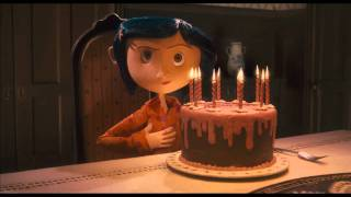 Download Coraline - Trailer Video