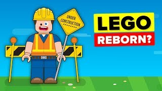 Download How Lego Reinvented Itself Video