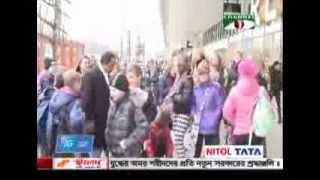 Download ইউরোপে বাংলাদেশী শিক্ষার্থীদের লেখাপড়া Bangladeshi students in Europe Video
