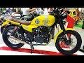 Download Ryuka Infinity 250cc Video