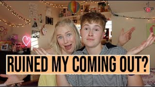 Download Q&gAy WITH MY LESBIAN SISTER Video