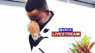 Download Sfiso Ncwane's memorial service Video