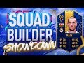 Download FIFA 19 SQUAD BUILDER SHOWDOWN!!! TEAM OF THE YEAR STRIKER BALE!!! TOTY Gareth Bale At Striker Video