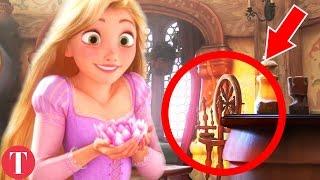 Download 10 AMAZING Hidden Details In Disney Movies Video