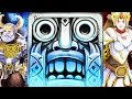 Download Temple Run 2 - New Characters Vikings Freya Coldheart And Sigur Frostbeard ! Video