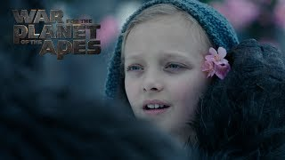 Download War for the Planet of the Apes | Meeting Nova | 20th Century FOX Video