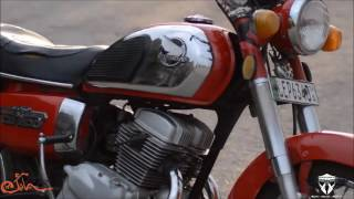 Download An evening with Honda Road Master cd 200 Video