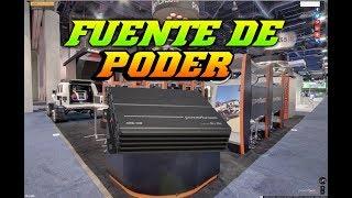 Download CAR AUDIO EN CASA ? NECESITAS ESTO power supply POWER BASS Video