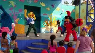 Download Sesame Street Rocks Video