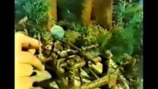Download 14 minutes Of Vintage Kenner Return Of The Jedi Commercials Video