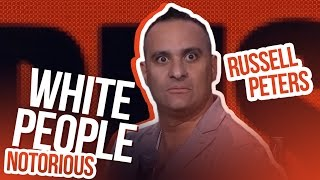 Download ″White People″ | Russell Peters - Notorious Video
