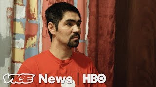 Download Why Sweden's Warmth Is Fading Toward Migrants (HBO) Video