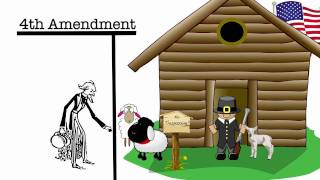 Download Bill of Rights (Amendments 1-5) | Principles of the Constitution Video