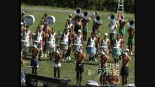 Download Madison Scouts 1995 Rehearsal Run Part 2 Video