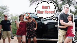 Download My life with American Husband: Stop taking pictures and help me !! Video