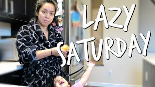 Download LAZY SATURDAY MORNING - November 12, 2016 - ItsJudysLife Vlogs Video