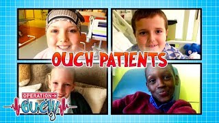 Download A Day in a Life of Hospital Regulars   Ouch Patients   Operation Ouch   Science for Kids Video