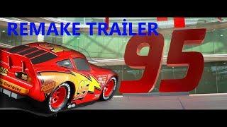 Download Cars 3 - Remake Trailer (CARS 1 VERSİON) Video