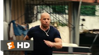Download Fast Five (3/10) Movie CLIP - Favela Chase (2011) HD Video