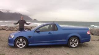 Download The Holden Ute Should've Been Sold in the USA Video