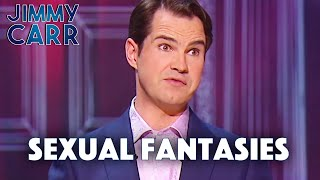 Download Ultimate Sexual Fantasies | Jimmy Carr: In Concert Video