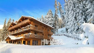 Download EPIC 2HYPE SKI CABIN HOUSE TOUR!! Video