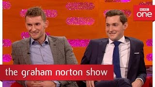 Download The O'Donovan Brothers on Olympic success - The Graham Norton Show 2016: New Years Eve - BBC Video